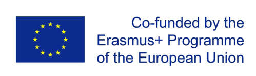 Co-funded by the Ersamus+ Programme of the European Union